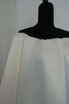mikado tessuto per abiti sposa ingrosso tessuti per sarta