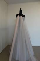 tulle al metro vendita prezzi tessuti sposa ballo atelier