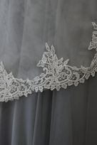 acquistare vendita bordi per abito da sposa pescara atelier