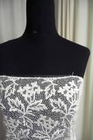 tessuto di macrame ingrosso tessuti abiti da cerimonia sposa