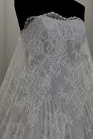 pizzo chantilly avorio