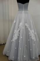 gonna per abito sposa cerimonia manifattura italiana nozze