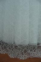 naturale in poliestere di cotone tessuto 100% poliammidico
