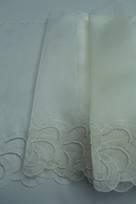 ricami a mano bordi ricamati tessuti sposa