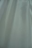 leggera tripla perlata con fili oro argento tipo L P organze
