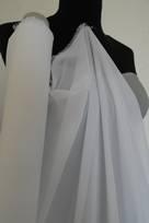 prezzo costo al metro tessuti per abiti da sposa poliestere