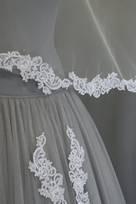 Applicazioni per Abiti Sposa Lavori di Sartoria su Vestiti