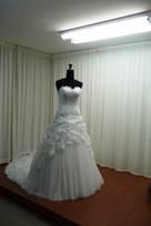 Atelier Abiti da Sposa su misura personalizzati fatti a mano