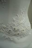 Abito Nuziale Sartoria artigianale vestiti Sposa Matrimonio