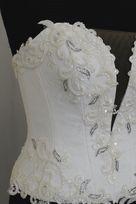 Corpini per Abito da Sposa su misura di Sartoria artigianale